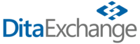 DITA Exchange logo